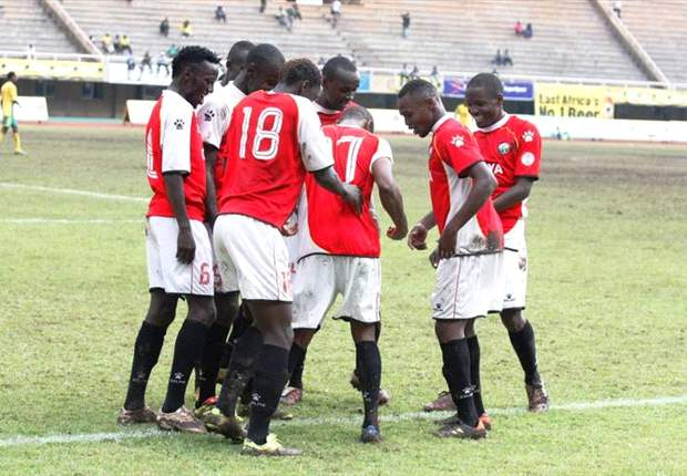 Kenya- Burundi Preview: Stars look to overturn one goal deficit against Swallows
