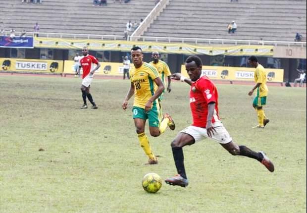 CECAFA 2012: Kenya 3-1 Ethiopia: Stars shine past Black Lions to reach quarters
