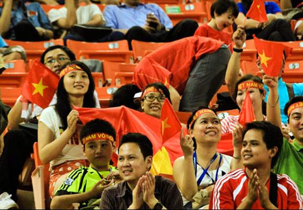 2016 AFF Suzuki Cup in Philippines and Myanmar