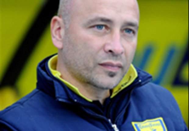 """Corini ha sbancato Marassi col suo Chievo, adesso punta Is Arenas: """"Vogliamo ottenere punti pesanti a Cagliari"""""""
