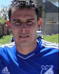 L. Delgado, Colombia International