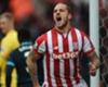 Stoke Siap Perpanjang Kontrak Pieters & Arnautovic
