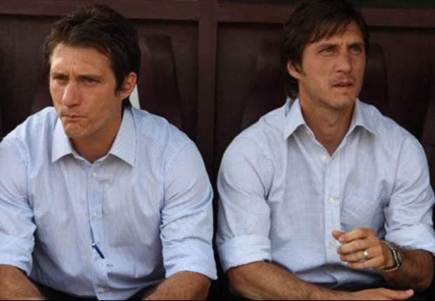 """Guillermo: """"Vamos a ganar los dos partidos"""""""