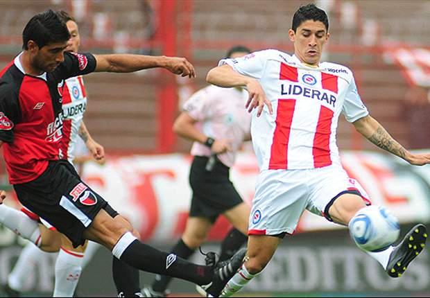 Argentinos quiere volver a la victoria ante Colón
