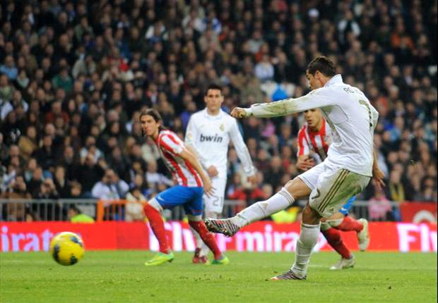 150x Real gegen Atletico - wer gewinnt Liga-Duell Nummer 151?