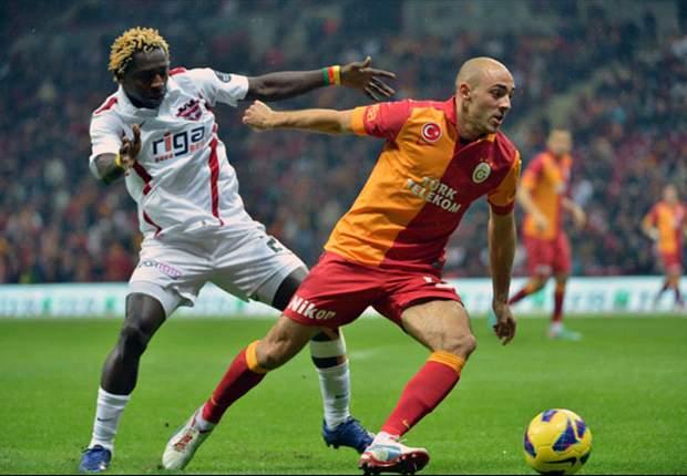 """Amrabat: """"Geen lange neus naar PSV"""""""