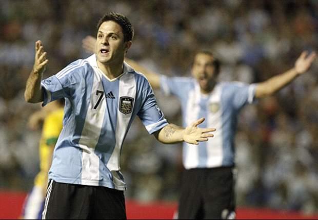 """""""Mi cabeza está en el Mundial de Clubes"""""""