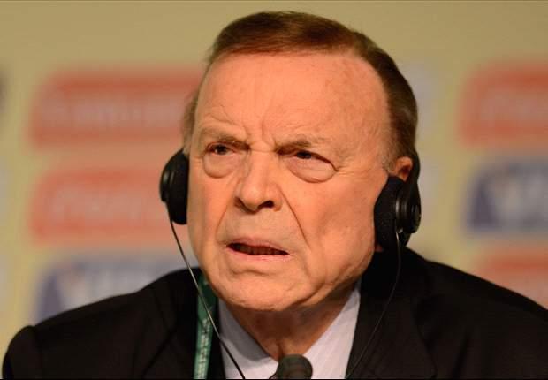 Presidente da CBF está prestes a confirmar Brasil x Chile no Mineirão