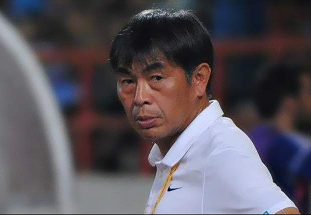 Withaya was pleased with his team's resolute defence