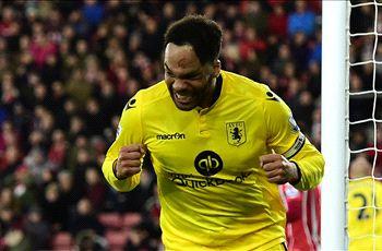 Did Lescott taunt Aston Villa fans after Liverpool loss?
