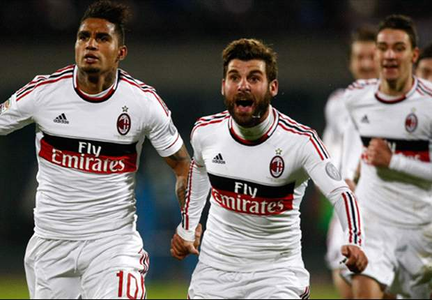 Torino - AC Milan Preview: Rossoneri seek to maintain resurgent form in Turin