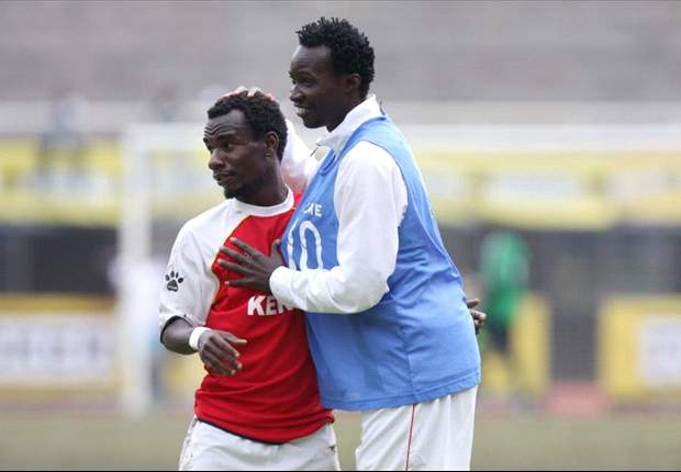 Stars coach Nandwa beefs up squad to face Burundi by recalling striker Baraza