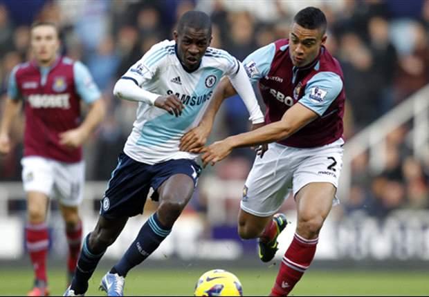 West Ham 3 x 1 Chesea: Blues sofrem virada e ampliam crise