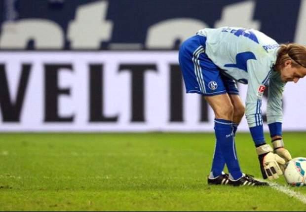 Hildebrand stolz: Erst arbeitslos, dann Champions League