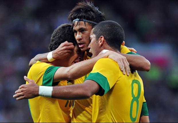 FOKUS: Rekonstruksi Seleção Dari Mano Menezes Ke Luiz Felipe Scolari