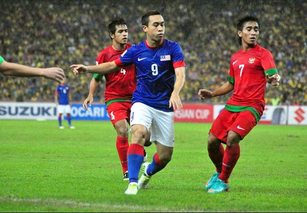 GALERI: Sepuluh Momen Terbaik Di Putaran Grup AFF Suzuki Cup 2012