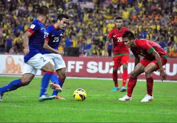 Nike Match Report: Malaysia 2-0 Indonesia