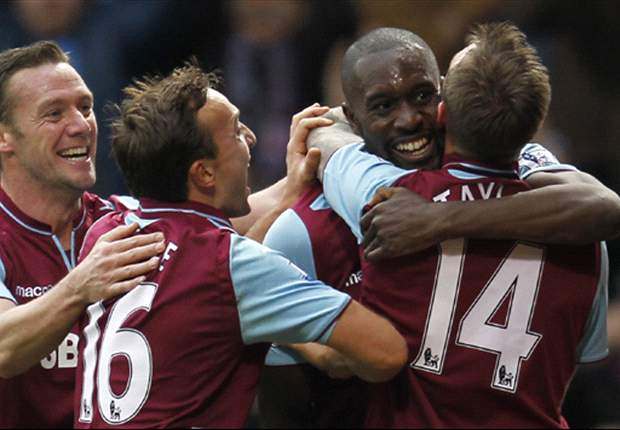 Laporan Pertandingan: West Ham United 3 - 1 Chelsea