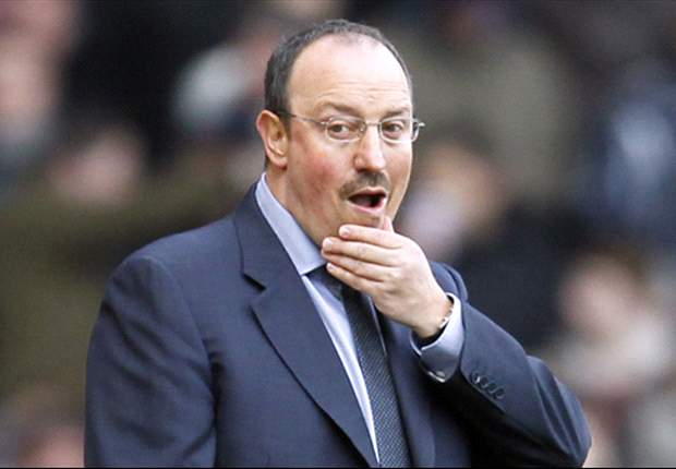 Benitez believes his future could be in doubt after West Ham defeat