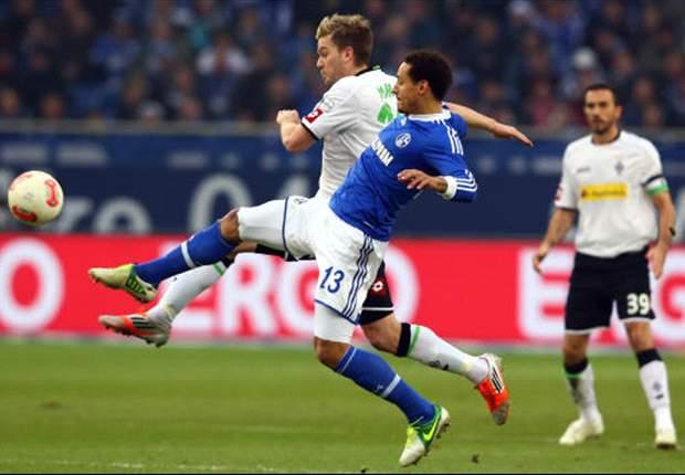 Schalke maand zonder middenvelder Jones