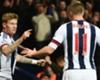 West Brom 1-1 Tottenham: McClean header
