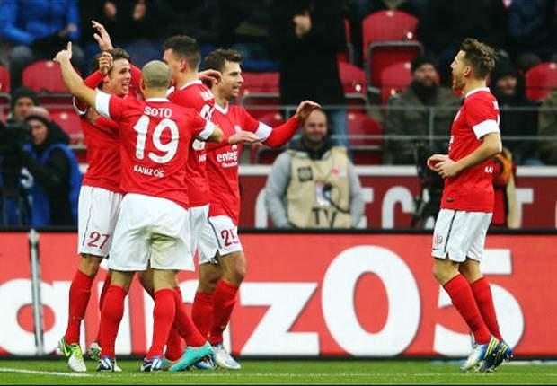 Last-Minute-Sieger Mainz schockt ideenloses Hannover 96