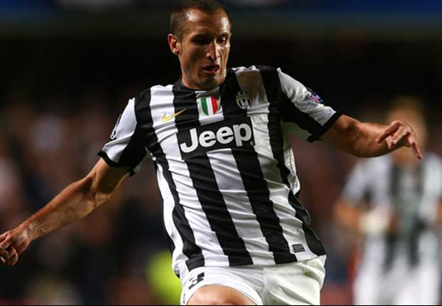 Celtic warrior: Why Juventus are so vulnerab