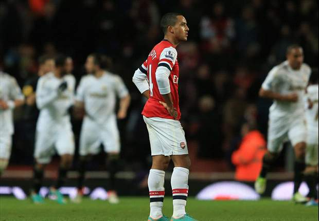 'We want to be right up there' - Walcott tips Arsenal title challenge