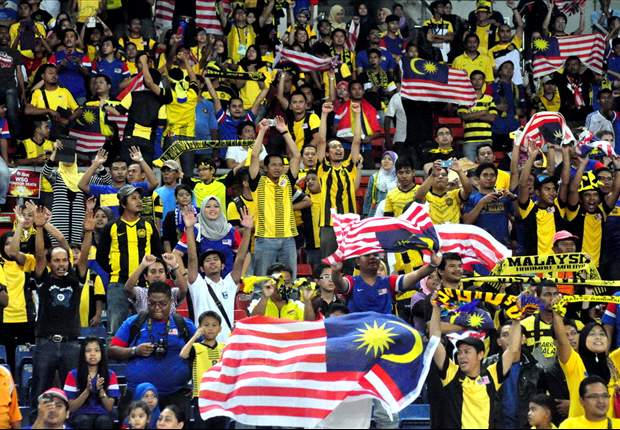 Tickets selling well for Malaysia-Thailand clash