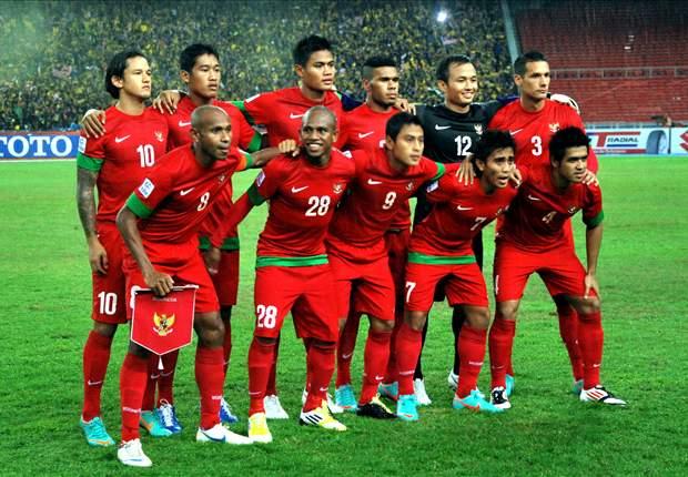 Indonesia Remuk Di Yordania