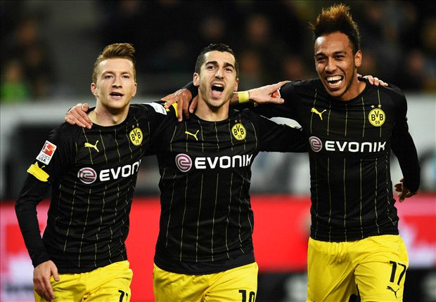 Borussia Dortmund vs PAOK