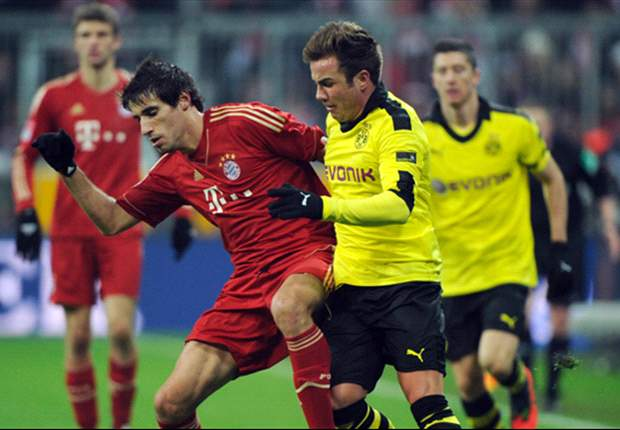 A Messi-style false 9, a replacement for Kroos: Where will Gotze fit in at Bayern?