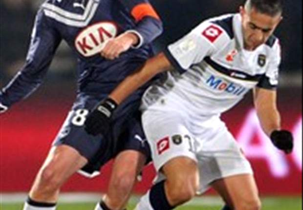 Ligue 1 - Nice - Bordeaux, les formations
