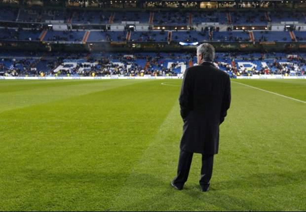 Kalau Tinggalkan Real Madrid, Jose Mourinho Takkan Berlibur