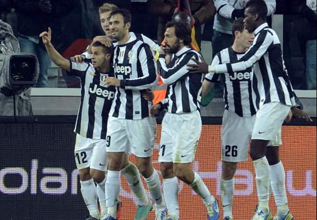 Punto Juventus - 'Cantera' al potere e Toro matato: è la Juve di Marchisio e (finalmente) Giovinco