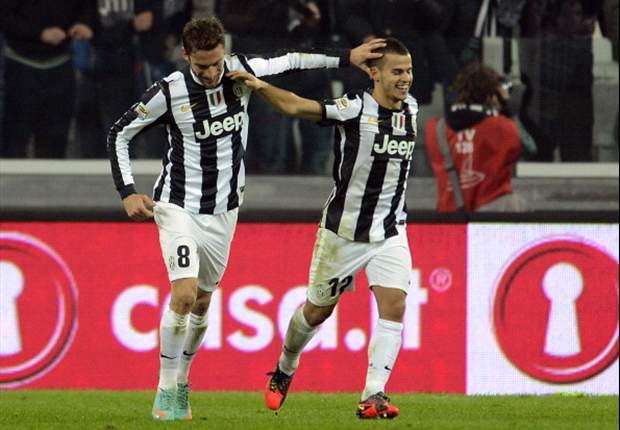 """Giovinco si prende il derby e l'affetto dei tifosi della Juventus: """"Contento degli applausi, era importante riscattare ko col Milan"""""""