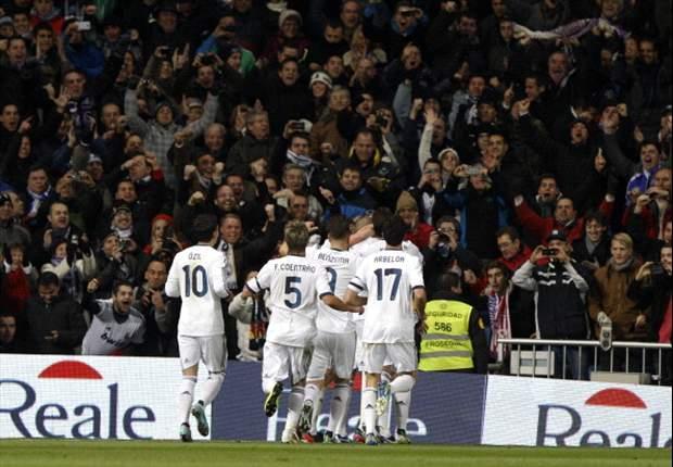 El Real Madrid se juega su orgullo ante el Ajax
