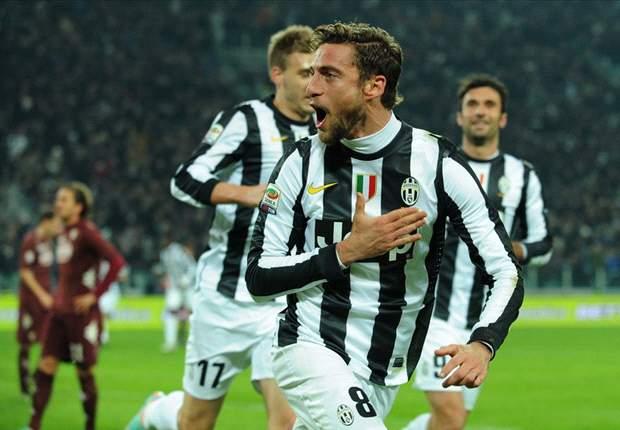 Juventus siegt und setzt Konkurrenz unter Druck