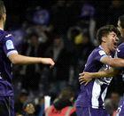 Toulouse dompte Rennes