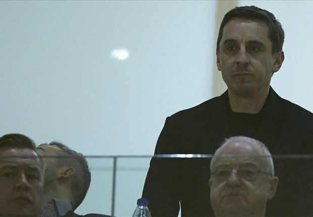 Five things Gary Neville learned from Valencia's dramatic draw with Barca