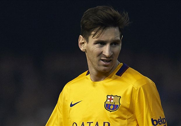 RUMOURS: Lionel Messi to be axed from FIFA cover?