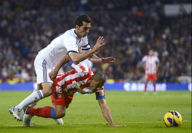 """Arbeloa: """"Ronaldo hield ons in de race"""""""