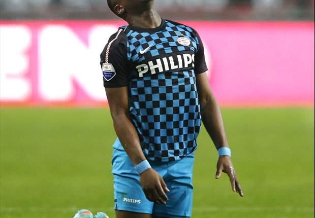Rentree PSV'er Willems uitgesteld