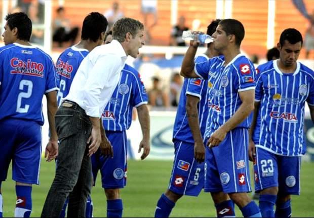 Cero grande para Godoy Cruz y Quilmes