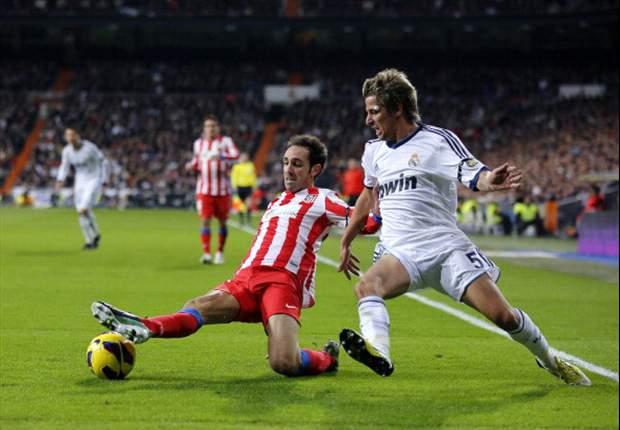 El Atlético solo mantiene a Diego Costa, Miranda y Juanfran respecto al once del derbi: Alineaciones confirmadas del Plzèn-Atlético