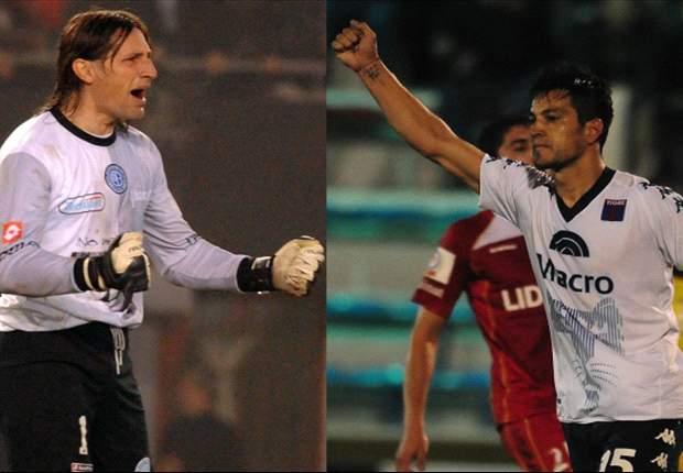 Belgrano recibe a Tigre
