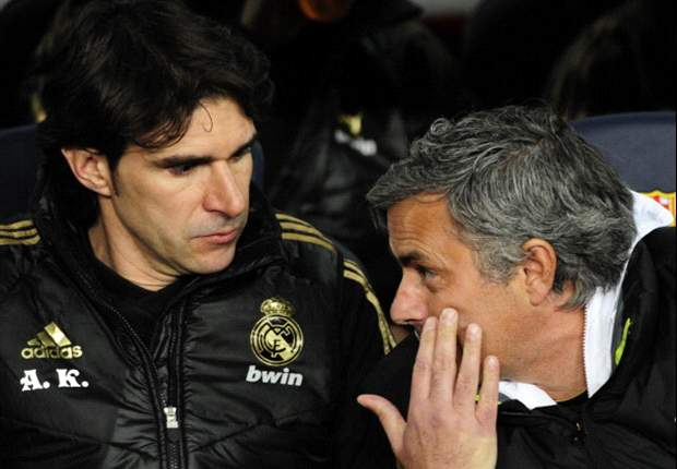 Only Mourinho knows if he will leave, says Real Madrid's Karanka