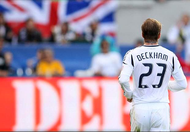Transferts - Beckham ne rejoindra pas Milan