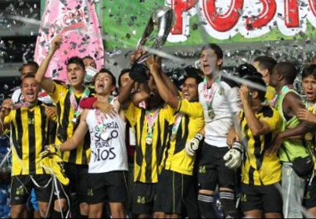 ESPECIAL: Alianza Petrolera campeón de la B