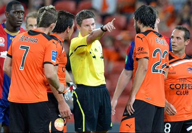 A-League preview: Adelaide United v Brisbane Roar